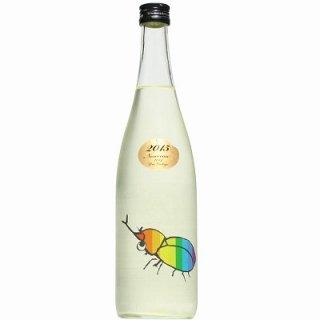 【日本酒】仙禽 かぶとむし 生 720ml