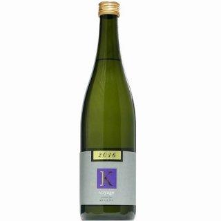 【日本酒】醸し人九平次 Le K VOYAGE(ル・カー ボヤージ) 720ml   ※2月18日入荷予定