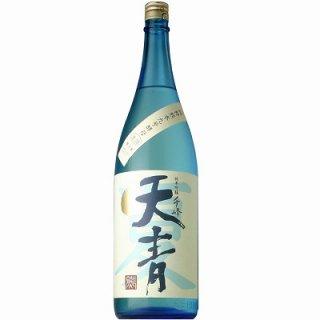 【日本酒】天青 千峰 夏・純吟 1800ml