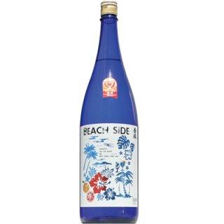 【日本酒】秀鳳 BEACH SIDE 1800ml