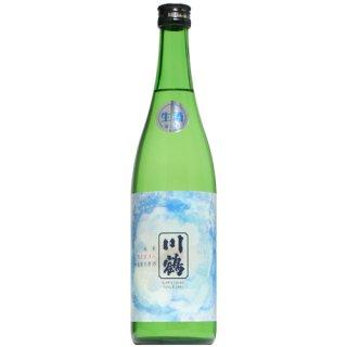 【日本酒】川鶴 純米 オオセト 限定直汲み 生 720ml