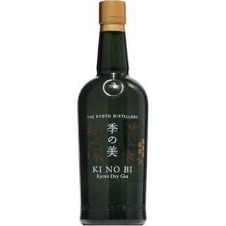 【ジン】季の美 京都ドライジン 700ml