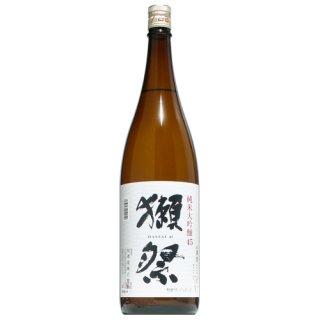 【日本酒】獺祭 純米大吟醸 45 1800ml
