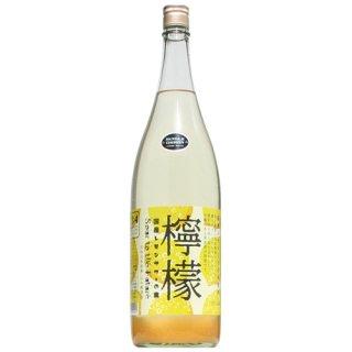 【和りきゅーる】SOUR to the FUTURE 檸檬 1800ml【コンクタイプ】