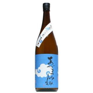 【日本酒】あづまみね 純米 生 初夏 6月バージョン 1800ml