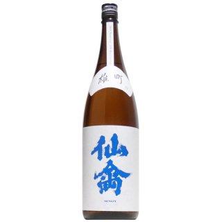 【日本酒】クラシック仙禽 雄町 2019 (生もと) 1800ml