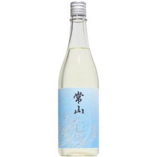 【日本酒】常山 純米吟醸 玄達 ~GENTATSU~ 720ml
