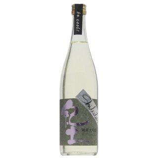 【日本酒】紀土 shibata's 純米大吟醸 be cool! 720ml【予約販売】7月上旬入荷予定