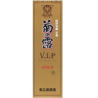 【琉球泡盛】菊之露 VIP ゴールド 30度 720ml