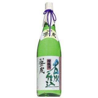 【日本酒】越乃景虎 名水仕込 吟醸 1800ml