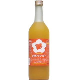 【ノンアルコール梅酒】フリーダ 完熟マンゴー 720ml【和りきゅーる】