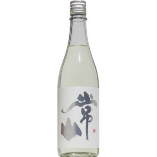 【日本酒】常山 TESTBREW さかほまれ 生 2020BY 720ml