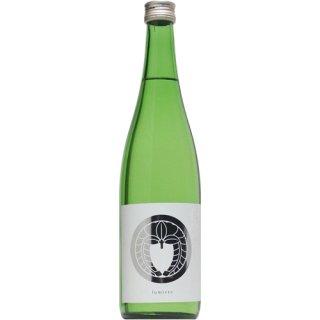 【日本酒】松嶺の富士 家紋ラベル 純米吟醸 lumiere 720ml