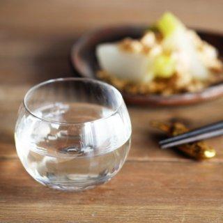 【グラス】木本硝子 日本酒専用  サケグラス    和 [Nagomi]  size: 110ml