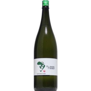 【日本酒】古伊万里「前」 #1-2020  1800ml