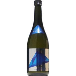 【日本酒】白露垂珠 純米大吟醸 La SPLENDIDA 直汲み 生 720ml