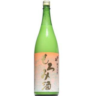 【日本酒】琵琶のさゝ浪 純米 活性もろみ酒 生 1800ml