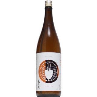 【日本酒】松嶺の富士 家紋ラベル 純米 亀の尾 1800ml
