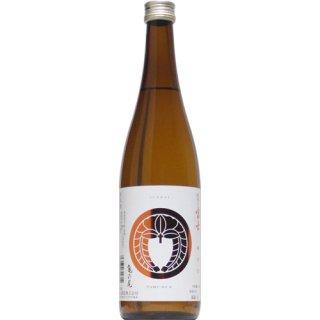 【日本酒】松嶺の富士 家紋ラベル 純米 亀の尾 720ml