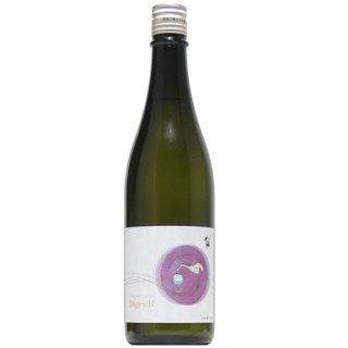 【日本酒】陸奥八仙  Mixseed Series  第三弾『Digestif(食後酒)』 720ml