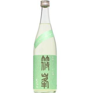 【日本酒】篠峯 ろくまる 山田錦 うすにごり 生 720ml