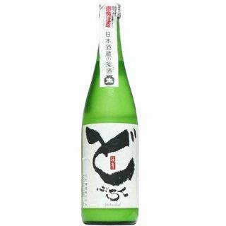 【日本酒】篠峯 どぶろく 12° 生 春バージョン 720ml ※開栓注意