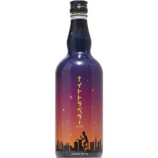 【クラフトジン】山本 ナイトトラベラー 700ml