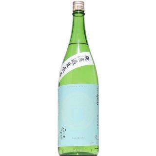 【日本酒】松嶺の富士 家紋ラベル 純米吟醸 からくち 生 1800ml