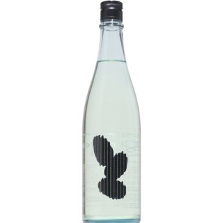 【日本酒】Ohmine Junmai 3grain 春風 かすみ生酒 愛山 720ml