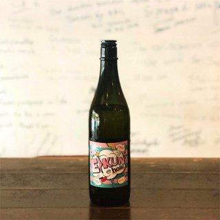 【日本酒】【6本セット】英君『Eikunholic』 <GEM by moto 千葉麻里絵×英君>720ml×6本(送料無料・梱包箱代込み・クール便代別途)