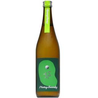 【日本酒】一白水成 Moving Saturday 貴醸酒  720ml