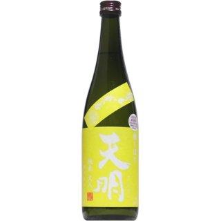 【日本酒】天明 福乃香×夢の香65 一回火入れ 720ml