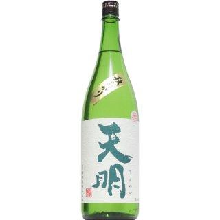 【日本酒】天明 秋あがり50 二回火入れ 純吟 1800ml