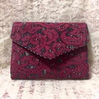 封筒型手帳カバー