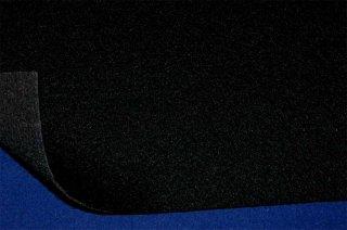 ゼットパンチカーペット/ピュアブラック/30m巻