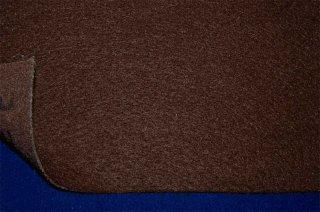ゼットパンチカーペット/チョコレートブラウン/30m巻