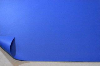 カラー体育館シート・ブルー