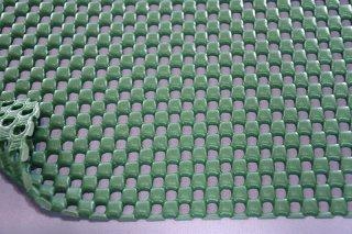 まる球マット/グリーン/厚5mm/幅1m