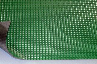 ピラミッドマット/グリーン/幅91cmx長20m