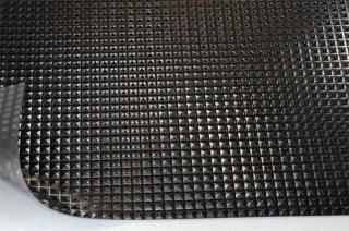 ピラミッドマット/ブラック/幅91cmx長20m