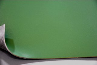 リノリウム代用品/Pリューム/リアルグリーン