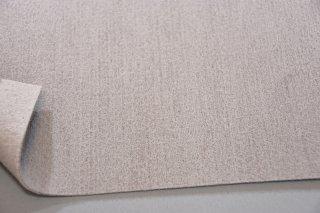 ディスプレイカーペット/ホワイトグレー/30m巻