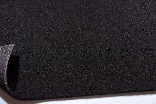 ディスプレイカーペット/ブラック/30m巻