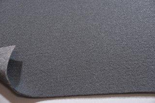 ディスプレイカーペット/ディープグレー/30m巻