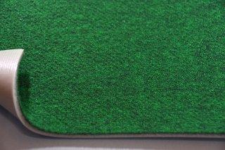 PUFパンチカーペット/ダークグリーン/幅91cm カット販売
