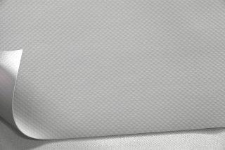 カラー体育館シートB35ライトグレー(50m巻)