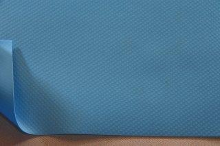 カラー体育館シートB35ライトブルー(50m巻)