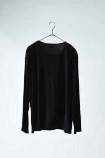 Cotton 01 Cut Sew black