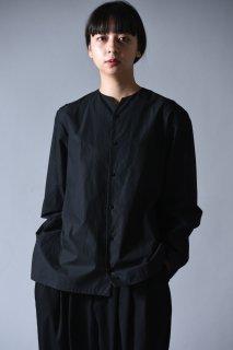 Old Cotton 01 Rapel Shirt black