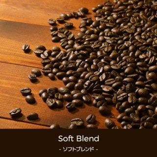 Soft Blend - ソフトブレンド